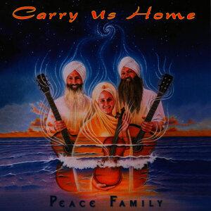 Peace Family 歌手頭像