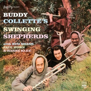 Buddy Collette's Swinging Shepherds 歌手頭像