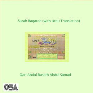 Qari Abdul Baseth Abdul Samad 歌手頭像
