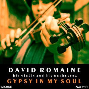 David Romaine and his Orchestra 歌手頭像