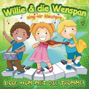Willie & die Wenspan 歌手頭像