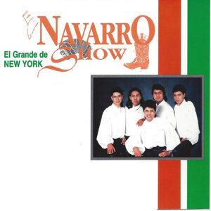 Navarro Show 歌手頭像