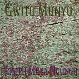 Joseph Muya Ngungu 歌手頭像