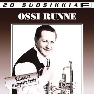 Ossi Runne 歌手頭像