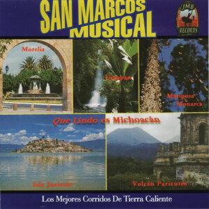 Banda San Marcos Musical 歌手頭像