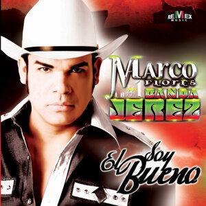 Marco Flores 歌手頭像