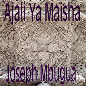 Joseph Mbugua 歌手頭像