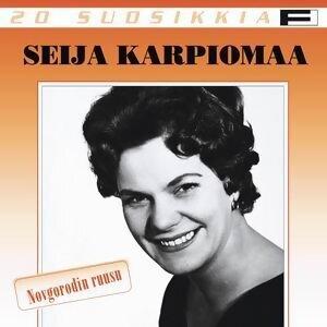 Karpiomaa, Seija 歌手頭像