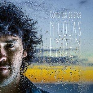 Nicolás Emden 歌手頭像