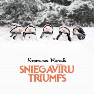 Normunds Rutulis 歌手頭像