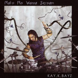 Kay.K.BayZ 歌手頭像