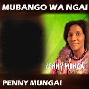 Penny Mungai 歌手頭像