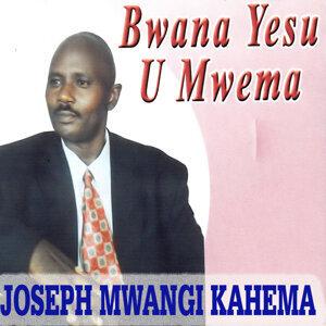Joseph Mwangi  Kahema 歌手頭像