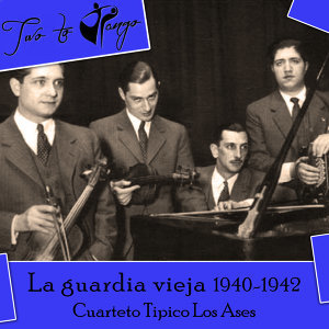 Cuarteto Típico Los Ases 歌手頭像