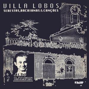Aldo Baldin 歌手頭像
