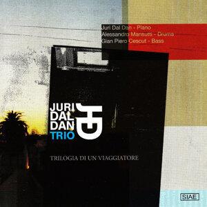 Juri Dal Dan Trio 歌手頭像