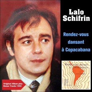 Lalo Schiffrin 歌手頭像