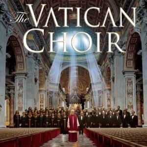 The Vatican Choir, Pablo Colino, Mathieu Sempéré, Thomas Ehiem, Giulia Gignoni, Daniela Thollis, Gigliola Cinquetti, Gianni Nazzaro 歌手頭像