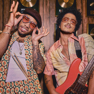 Bruno Mars, Anderson .Paak, Silk Sonic Artist photo