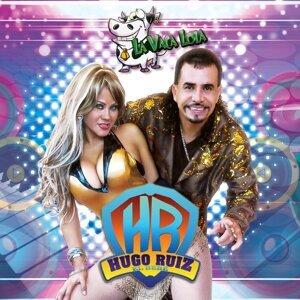 Hugo Ruiz El Bebe De Los Teclados 歌手頭像