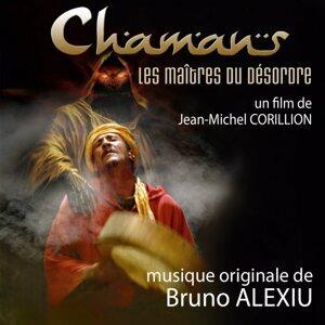 Bruno Alexiu 歌手頭像