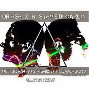 Dr. Feelx, Steve Di Carlo 歌手頭像