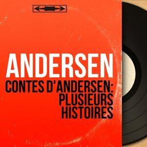 Andersen 歌手頭像