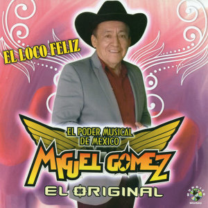 Miguel Gomez 歌手頭像