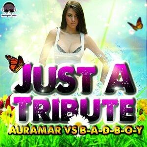 Auramar, B-a-d-b-o-y 歌手頭像