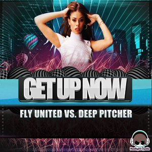 Fly United, Deep Pitcher 歌手頭像