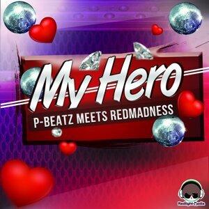 P-Beatz, Redmadness 歌手頭像