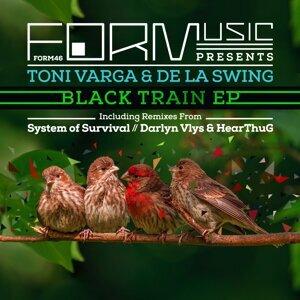 Toni Varga, De La Swing 歌手頭像