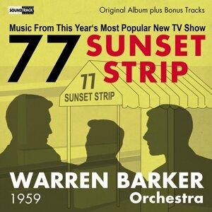 Warren Barker Orchestra 歌手頭像