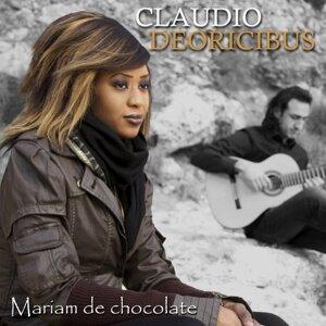 Claudio Deoricibus 歌手頭像