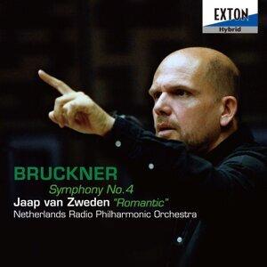 ヤープ・ヴァン・ズヴェーデン/オランダ放送フィルハーモニー管弦楽団 歌手頭像