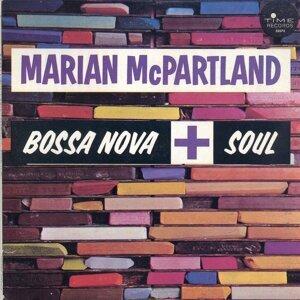 Marian McPartland 歌手頭像