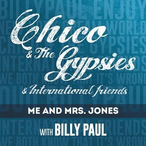 Chico & The Gypsies with Billy Paul 歌手頭像