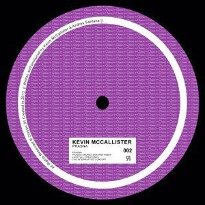 Kevin McCallister 歌手頭像