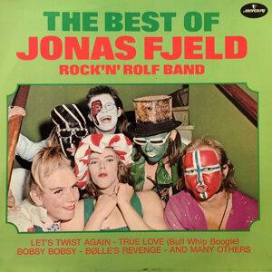 Jonas Fjeld Rock 'N' Rolf Band 歌手頭像