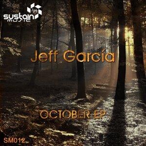 Jeff Garcia 歌手頭像