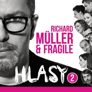 Richard Muller,Fragile 歌手頭像