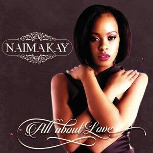 Naima Kay