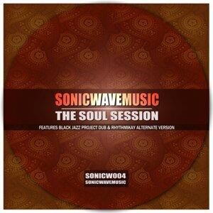 Sonicwavemusic 歌手頭像
