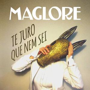 Maglore 歌手頭像