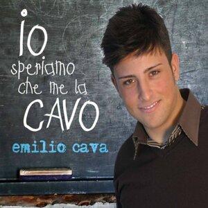 Emilio Cava 歌手頭像