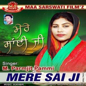 M. Parmjit Pammi 歌手頭像