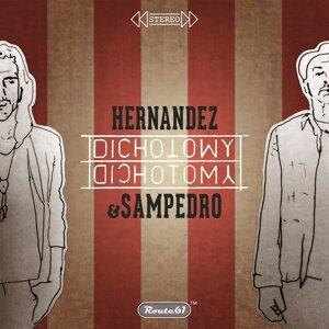 Hernandez & Sampedro 歌手頭像