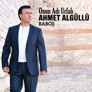Ahmet Algüllü 歌手頭像