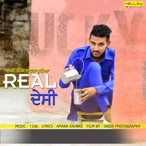 Lucky Singh Durgapuriya 歌手頭像