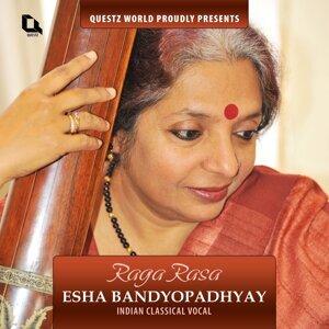 Esha Bandyopadhyay 歌手頭像